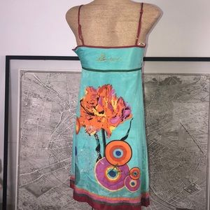 Desigual Dresses - New desigual dress size S